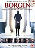 DVD - Borgen - Series 1 (New Packaging) [DVD]