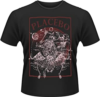 PLACEBO ASTRO SKELETONS TS XL