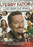 Terry Fator: Live From Las Vegas (Special Deluxe Edition) - Comedy DVD, Funny Videos
