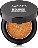 NYX Cosmetics High Definition Powder, 0.6 Ounce