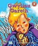 Anifeiliaid Anwes/Gwyliau Gareth (Pen I Waered) (Welsh Edition)
