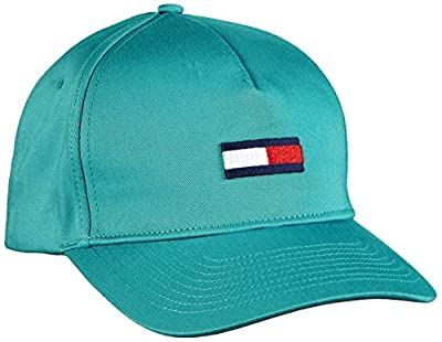 Hilfiger Denim Men's Thdm Flag 2 Baseball Cap