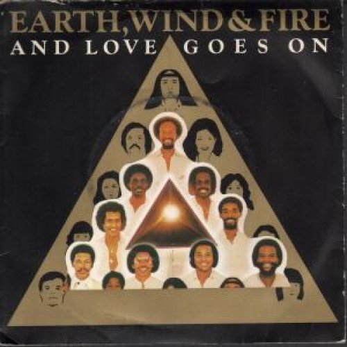 Earth, Wind & Fire - And Love Goes On - Zortam Music