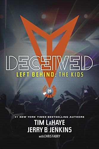 Deceived (Left Behind: The Kids Collection)