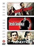 Shoot 'em Up/Death Sentence/Rendition [DVD]