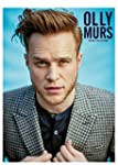 The Official Olly Murs 2016 A3 Calend...