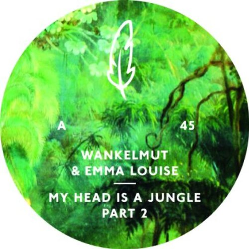 Wankelmut & Emma Louise - My Head Is A Jungle - Zortam Music