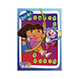Poster - Dora the Explorer - Lets [Size 86 cm x 61 cm]