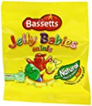 Kraft Sug Jelly Babies Treat Size 21...