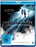 The Last Winter [Blu-ray]