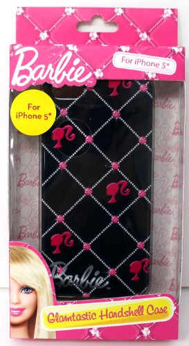 Cell Phone Barbie