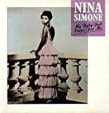 echange, troc Nina Simone - My Baby Just Cares for Me