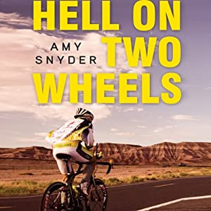 Hell on Two Wheels | [Amy Snyder]