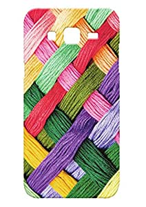 100 Degree Celsius Back Cover for Samsung Galaxy J5 (Designer Printed Multicolor)