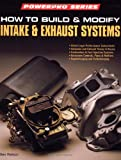 Forbes Aird How to Build and Modify Intake and Exhaust (Powerpro)