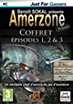 Amerzone Series - pack �pisodes 1,2,3