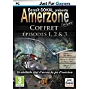 Amerzone Series - pack épisodes 1,2,3