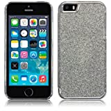 Terrapin Diamante Case for iPhone 5S - Full Silverby TERRAPIN