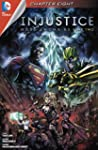 Injustice Year Two #8