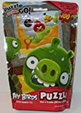 Angry Birds Puzzle on the Go (100 Pieces)