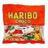 Haribo Croco, Helal / Halal, 100g
