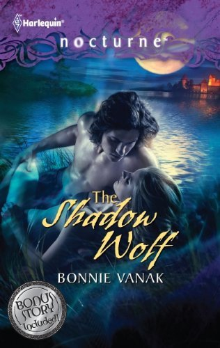 The Shadow Wolf: The Shadow Wolf\Darkness of the Wolf (Harlequin Nocturne)
