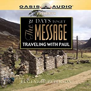 31 Days to Get the Message Audiobook