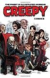Creepy Comics Volume 1