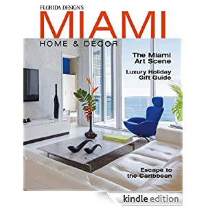 Miami home decor inc florida design for Home decorations amazon
