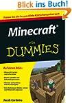 Minecraft f�r Dummies