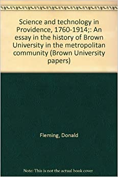 Brown university essays