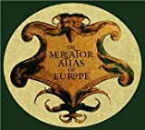 img - for The Mercator Atlas of Europe by James R. Akerman (1998-04-02) book / textbook / text book
