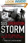 SAS Operation Storm: Nine Men Against...