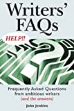 Image of Writers' FAQs