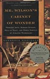 Mr. Wilson's Cabinet of Wonder (0679764895) by Weschler, Lawrence
