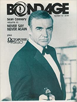 007 fan club: