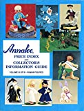 Annalee Price Index and Collector's Information Guide Volume III of III - Human Figures