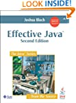 Effective Java (2nd Edition) (Java Se...