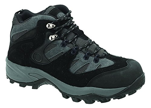 AdTec Men's 9417 Waterproof Steel Toe Hiker