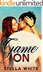Romance: Teen Romance: Game On (A Ner...