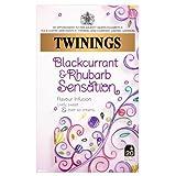 Twinings Blackcurrant & Rhubarb Sensation (20 Tea Bags)