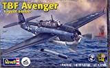 Revell 1/48 TBF Avenger Torpedo Bomber