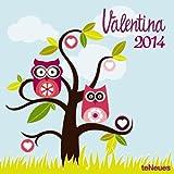 2014 Valentina