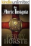 The Auric Insignia (The Aurelian Epics Book 1)