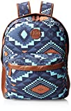 Billabong Fashion Matters Backpack Women's Multi One Size Billabong Juniors Connected