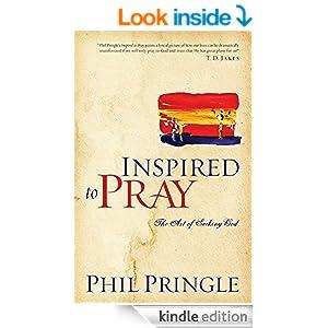 Inspired to Pray: The Art of Seeking God