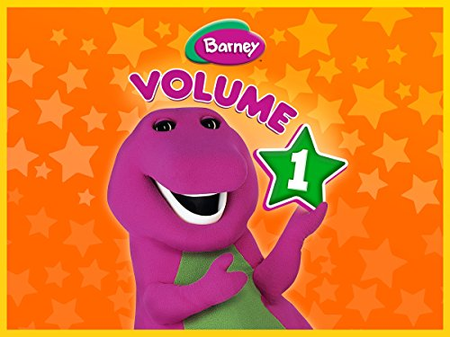 Barney & Friends, Volume 1