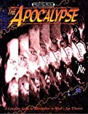 img - for Apocalypse *OP (Werewolf) book / textbook / text book