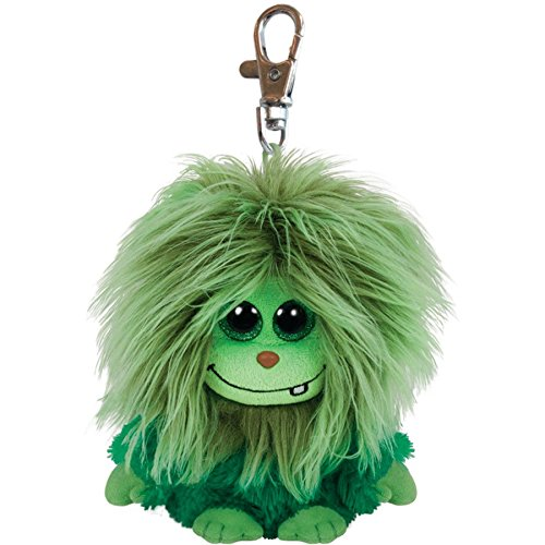 Ty Frizzys SCOOPS - the Green Monster  Clip - 1