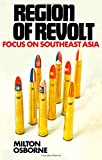 img - for Region of Revolt: Focus on South East Asia book / textbook / text book